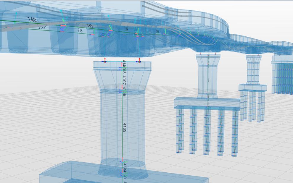 allplan-bridge-software-3D-parametricke-modelovani-mostu